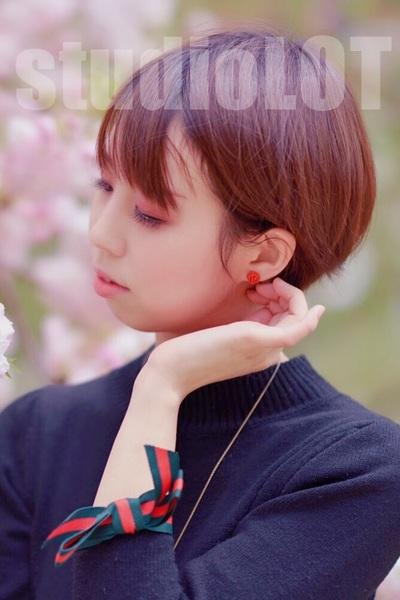 2020年4月12日(日) 大友沙季デビュー野外撮影会(個撮)