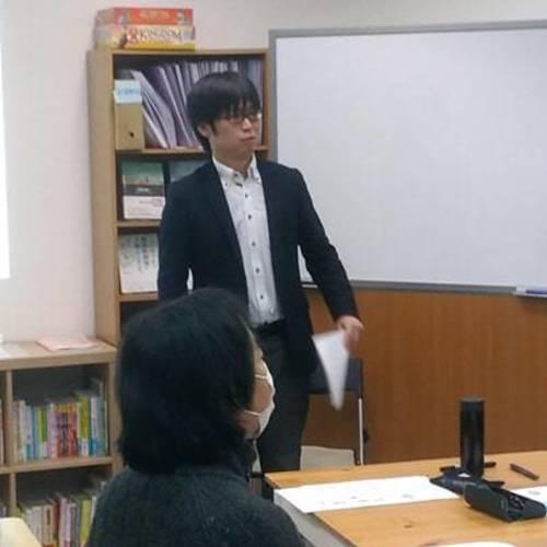 【19秋期】社会資源講座(10/09・11/12)