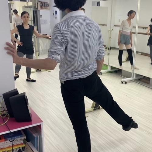 [7/9, 16 (火)ゲリラ開催‼︎] バレエ初中級【体験】