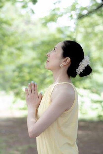 【オンライン】つなぐヨガ Yukiko