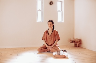 瞑想とサットサンガ