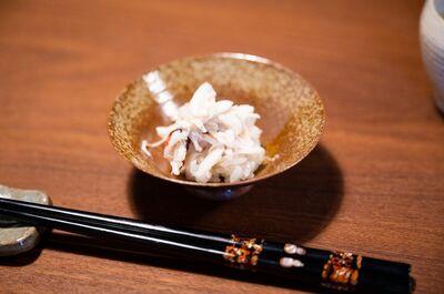 鮨富GOSHOEN(ランチ)