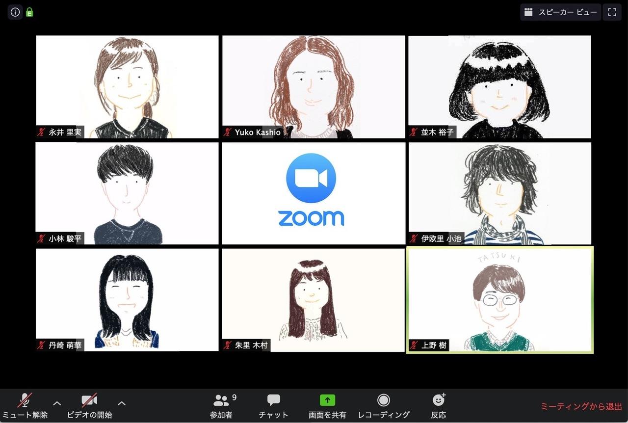 の 使い方 Zoom