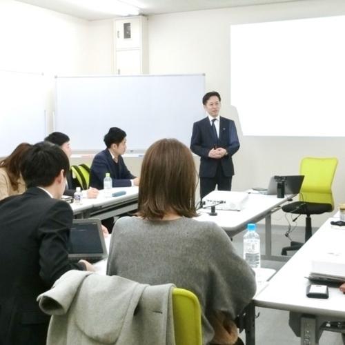 大阪+Zoom〈初めての方向け〉起業適性セミナー