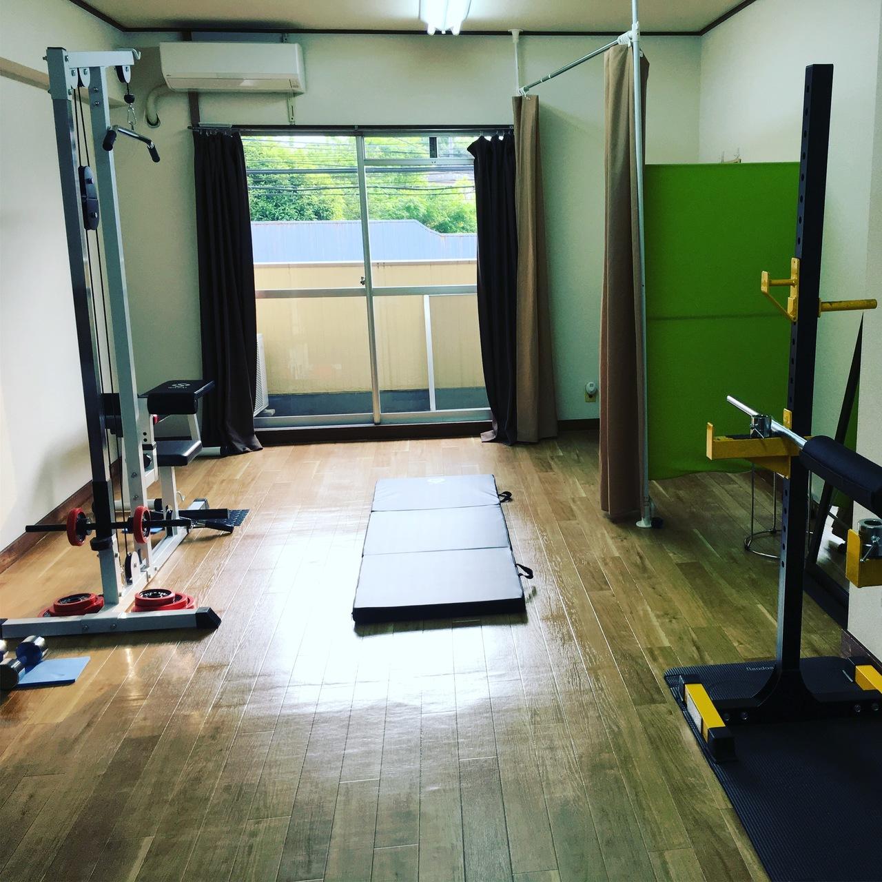 【荏原馬込店】女性限定/30分トレーニング(体験含む)