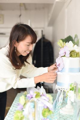 【9/29(火)10/20(火)】可愛いハロウィンオムツケーキを作ろう! 60分