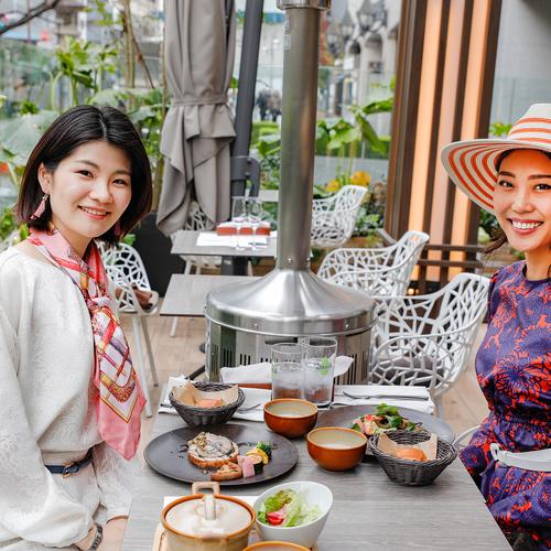 【8/17(土)開催】高身長女子会&ATEYAKA試着会