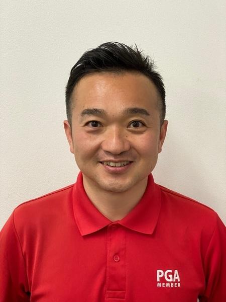 荻原拓人プロ オンラインゴルフスイングチェック