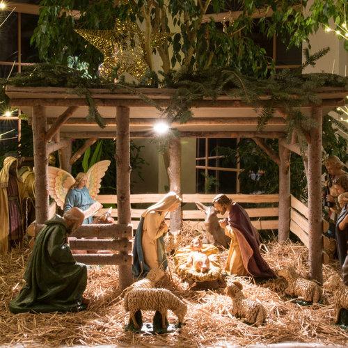 ☆彡クリスマスミサに参加してみよう&瞑想 ☆彡