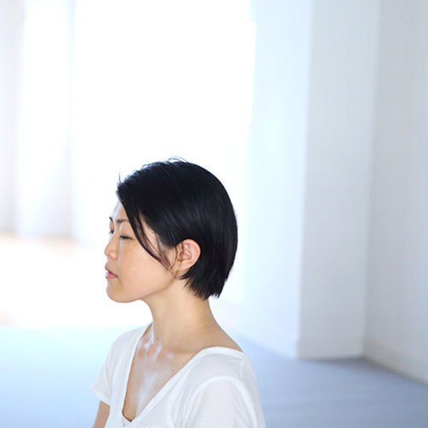 [19B1]4/19(日)9:00-10:00 向井田みお/深い瞑想のためのYOGAと呼吸法