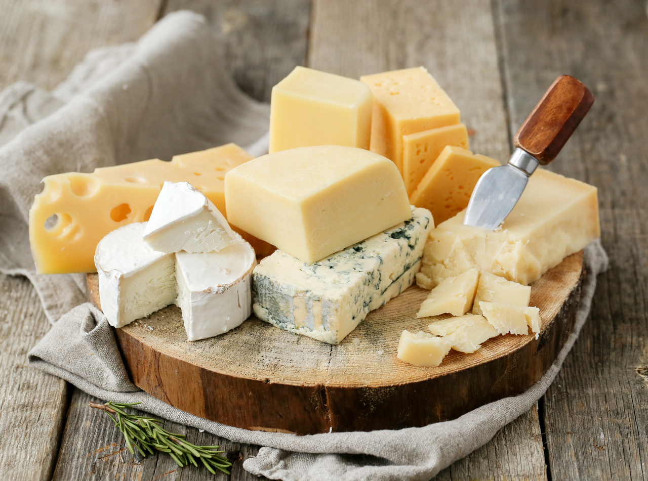 チーズとは何?