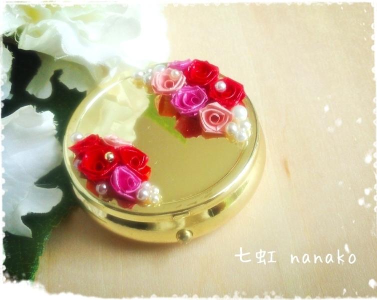 【体験】紙で作るバラ「ロザフィ」(栗原市若柳くりでん)