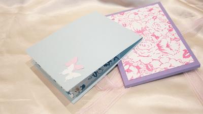 【パピエリウムクラフト】Fancy Pop Up Card 2月2日(日)・21日(金)