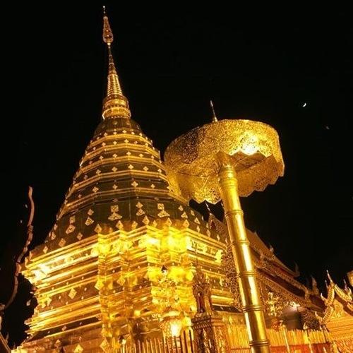 タイ古式マッサージ風々々