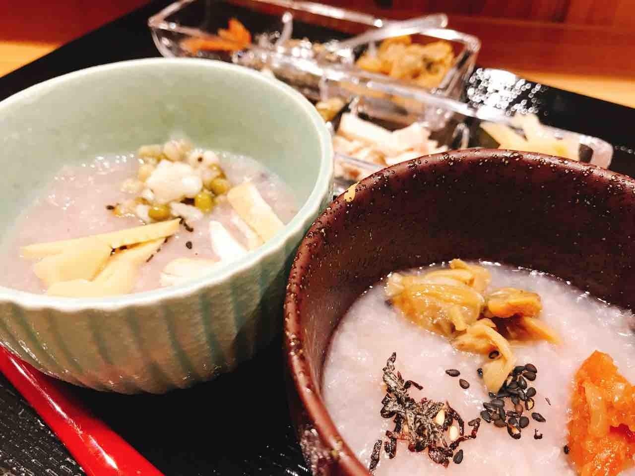池田のりこ先生の「西洋医学と漢方と薬膳のお話」薬膳粥ランチ付きセミナー♪