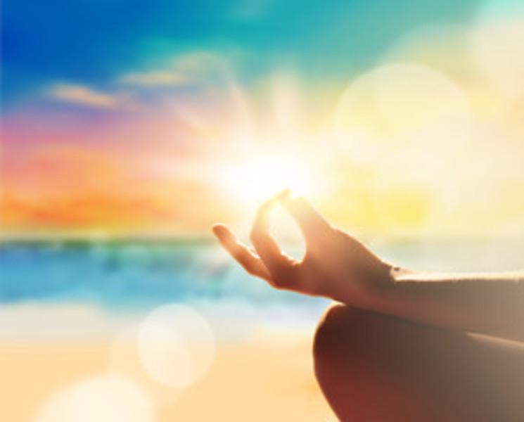 ELM瞑想体験瞑想会