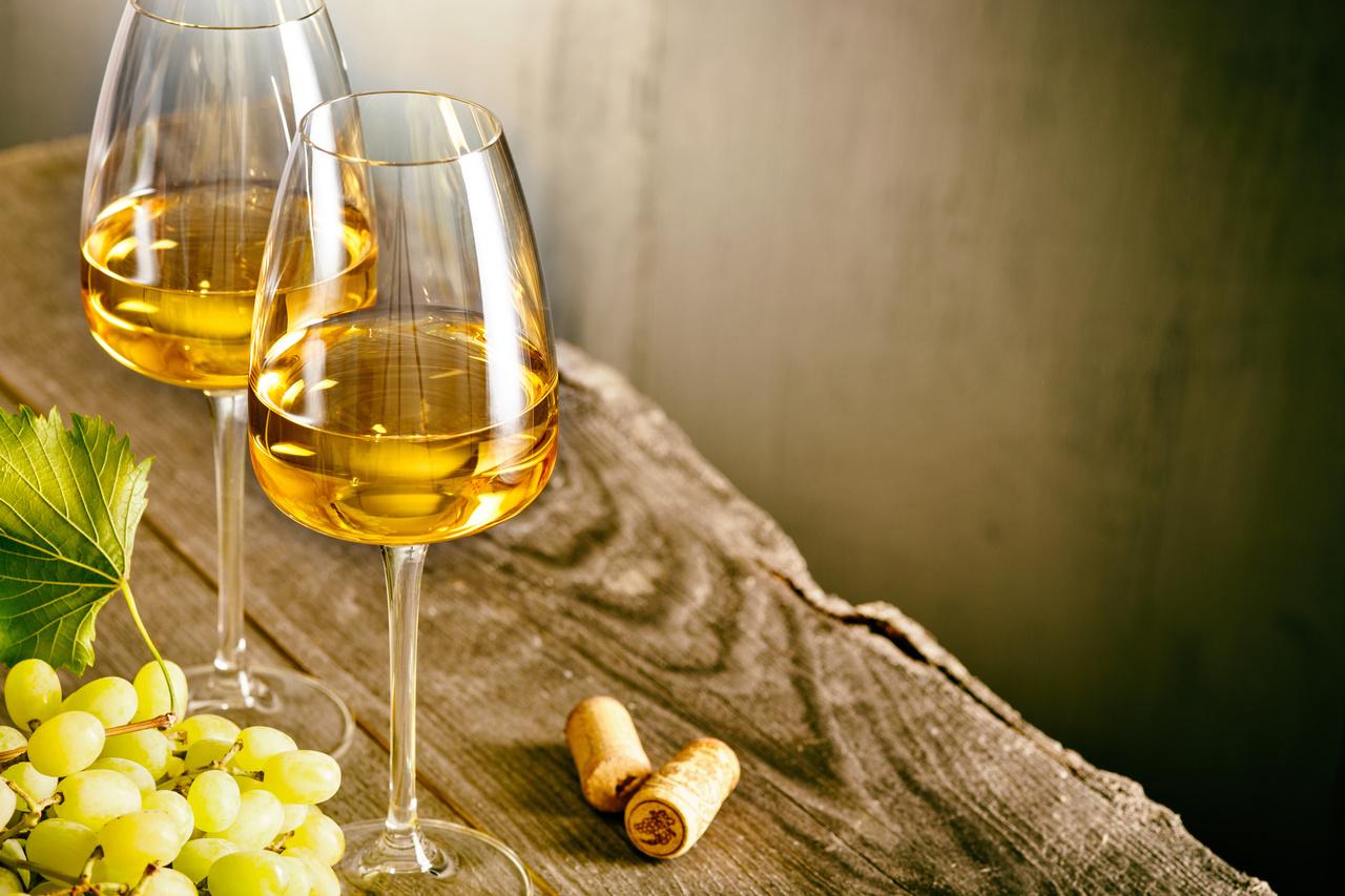 白ワインの色々
