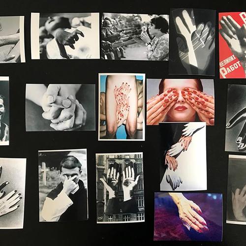 写真と言葉のワークショップ『手の写真を見る・読み解く・話してみる』