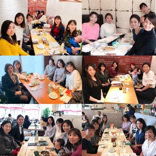 2019年7月24日(水)横浜女性起業家交流会