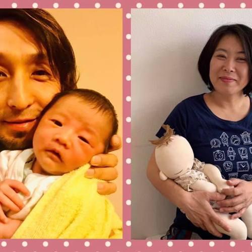 7/6  バースカフェ代表 えいた&Umiのいえ 齋藤麻紀子 のトーク「お産の未来を熱く語る会」