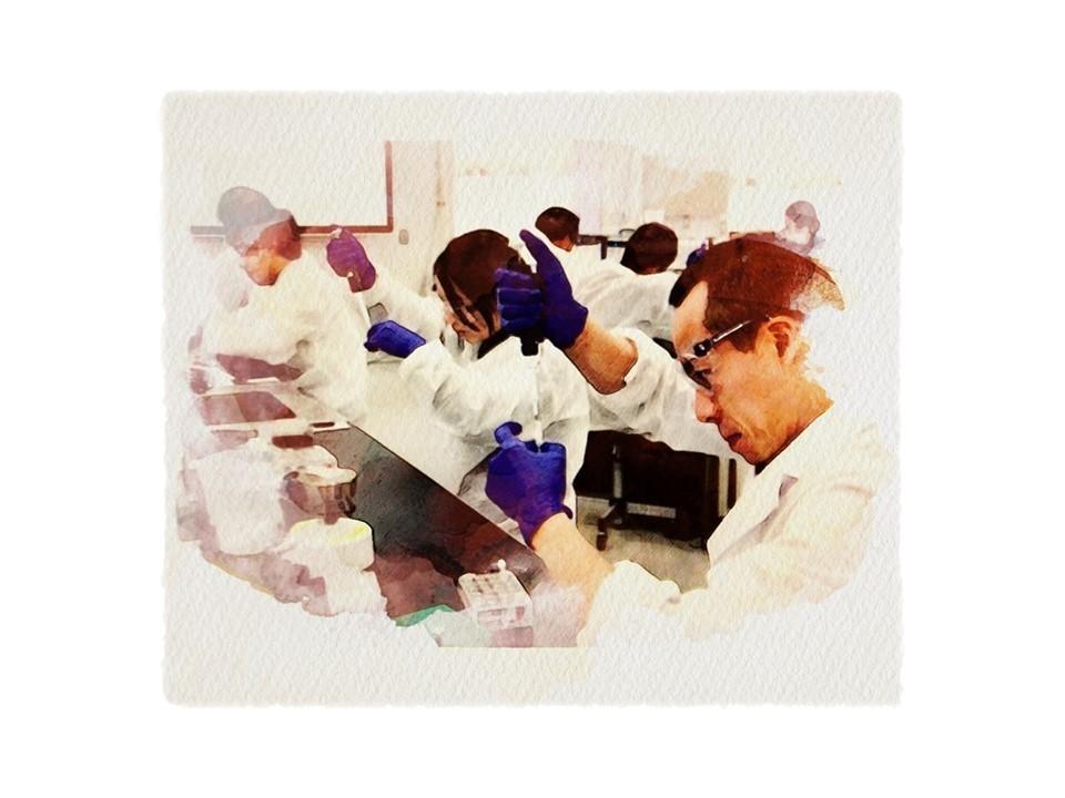 DNA倶楽部メンバー限定の「DNA倶楽部実験教室」