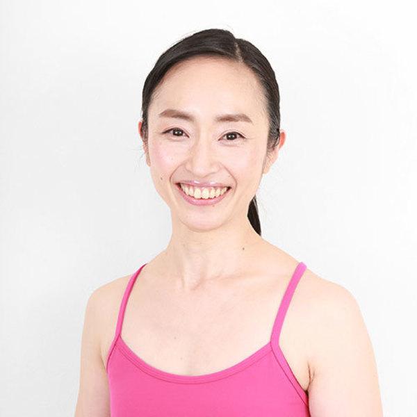 [19F3]4/19(日)12:00-13:00 奥野恵子/アームバランスに挑戦!ブジャピーダーサナ