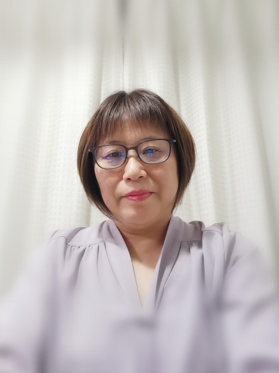 日本グリーフ専門士協会認定 グリーフカウンセラー 鬼塚友実子
