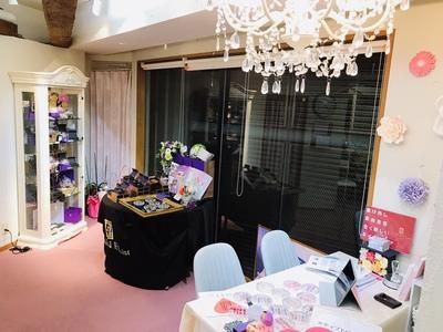 ジュネルショップ神戸北野/三宮 兵庫県第1号店の予約はこちら