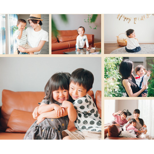 11/29(金)ベビー&キッズ撮影イベントin浜田山