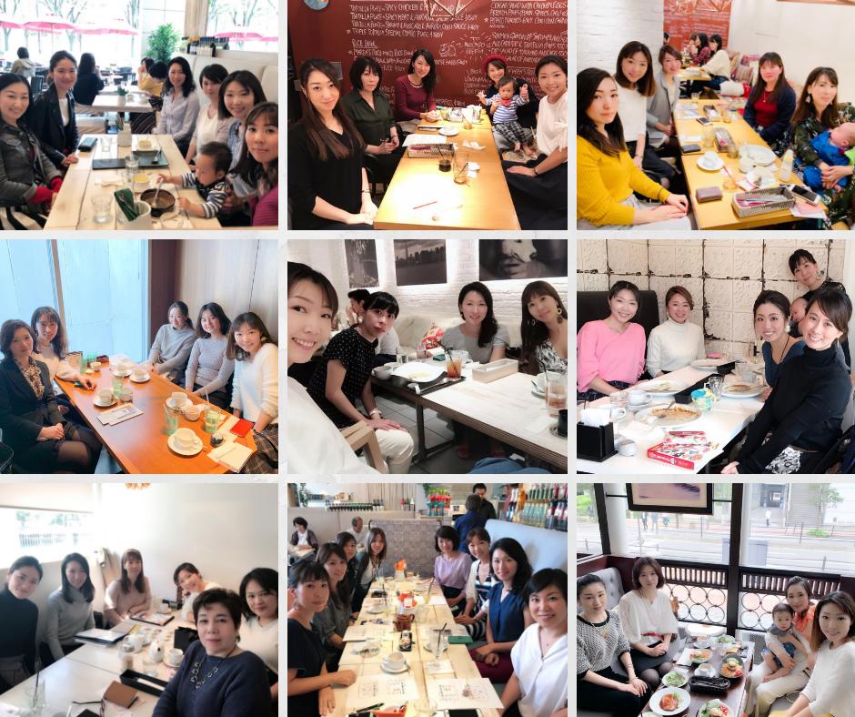 2019年6月25日(火)横浜女性起業家交流会