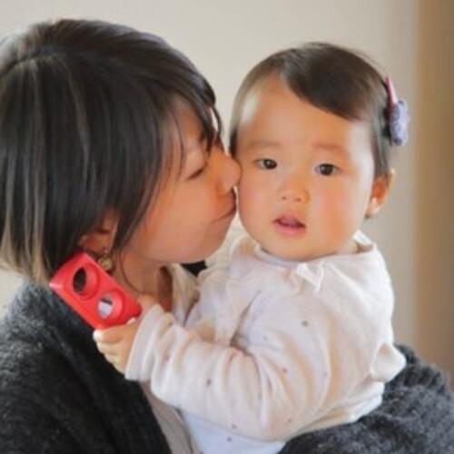 6月 ママと赤ちゃんの撮影会