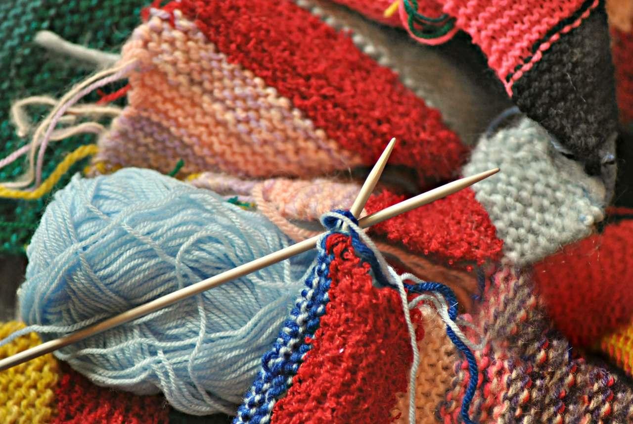 MCC秋「編み物をしようの会」