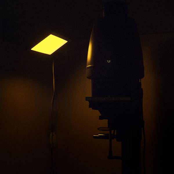 <一般暗室レンタル> 9月分のご予約