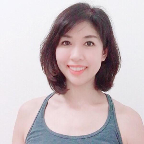 マタニティヨガ  ★★☆☆☆  reiko