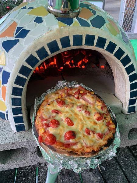 【秦野】本格石窯ピザ作り体験-これで君もピザ職人-|2020年11月15日(日)
