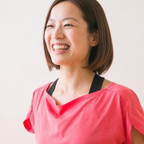 ピラティス 【チャレンジ】Mariko