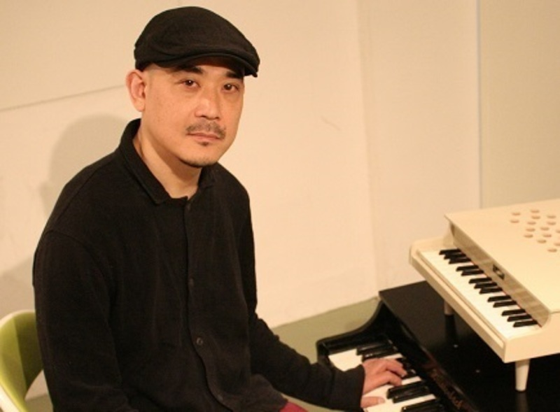 河合 拓始先生のピアノレッスン