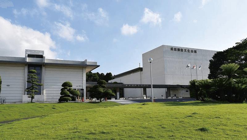 6月20日(日)【成田国際文化会館<1F 第1・2会議室>】展示会ご予約