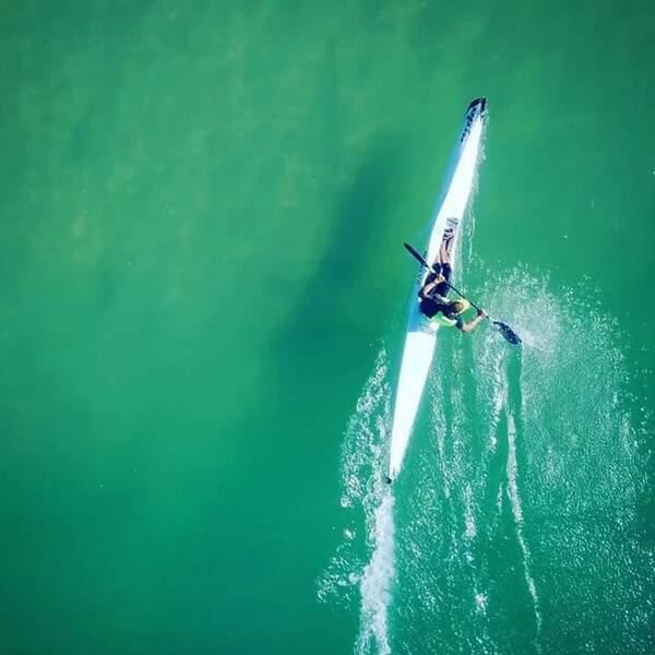 姶良(あいら)|初心者歓迎!サーフスキー初級コース【Wind and Waves】