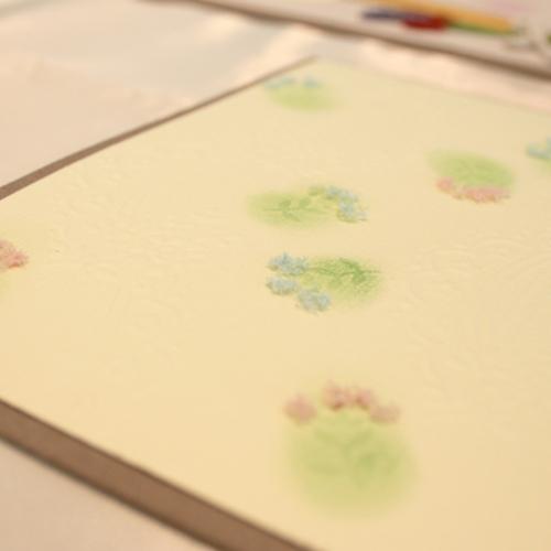 NEW!!【パピエリウムクラフト】Various flowers Card 9月20日(金)・29日(日)