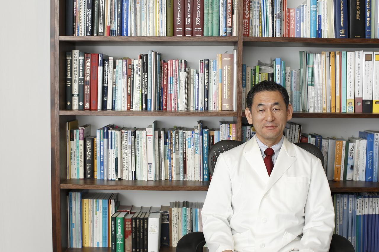 【オンライン・対面_選択可】医療コンシェルジュ/ホメオパシー  担当:院長 朴澤孝治
