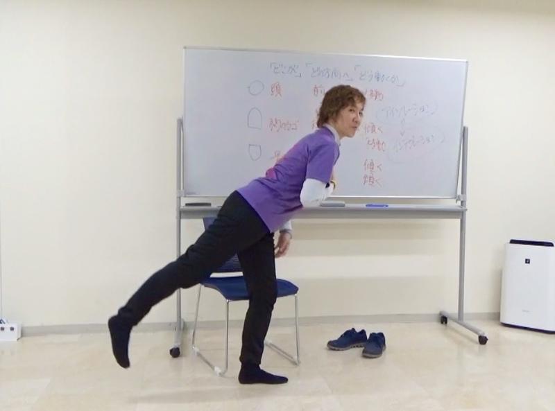 -終了- ライブ配信《動く体づくり学解剖学実践運動講座 (胴体と呼吸) 》5月24日(日) 14:00〜15:30