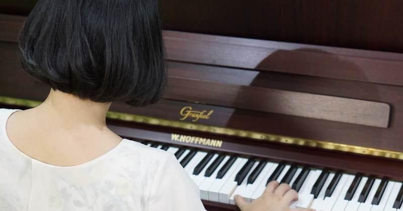 【レンタルスタジオ貸切】福岡市天神・大名エリアの音楽スタジオ。防音室2部屋、ピアノや楽器の練習、録画録音、レッスンにも!