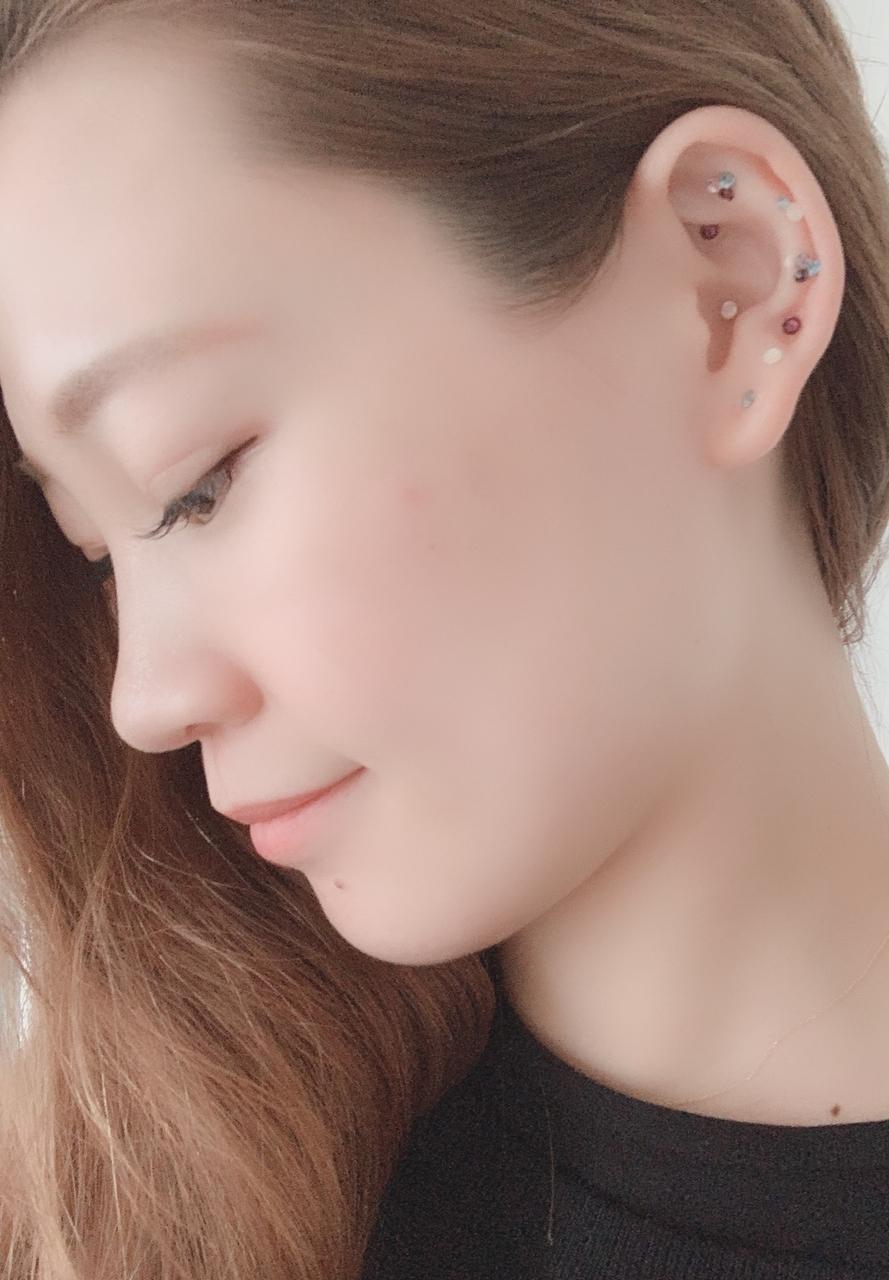 【12/14開催】「イヤービューティセラピー」tomomi先生の施術会