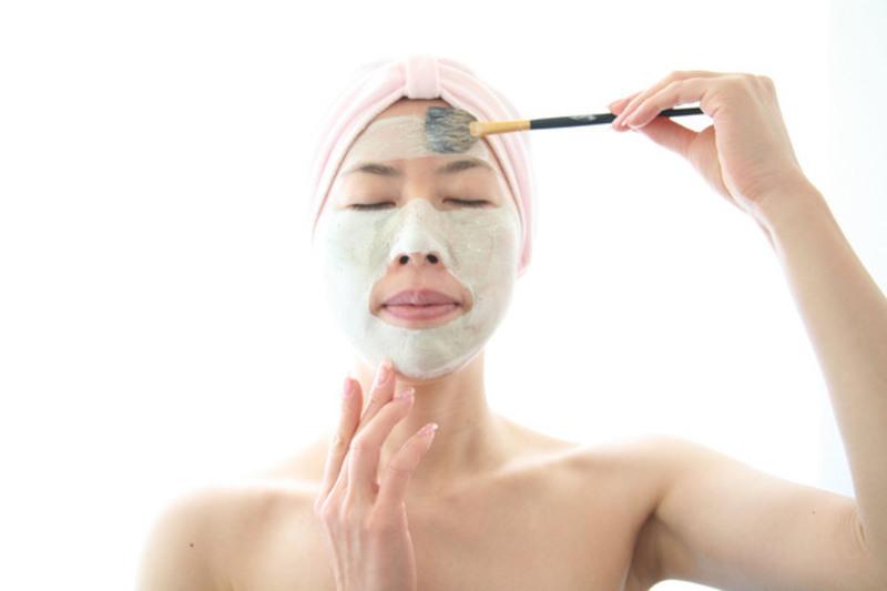 【セルフケア講座~美肌作りコース】天然素材のクレイ・ハーブウォーター・植物油を使った美肌の育て方