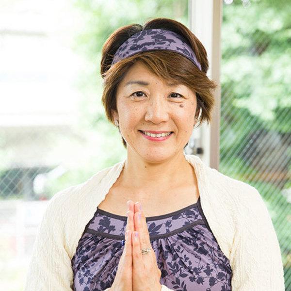 [17B7]4/17(金)18:00-19:00 山田多佳子/JAPANの音にのり♪ リリースYOGA