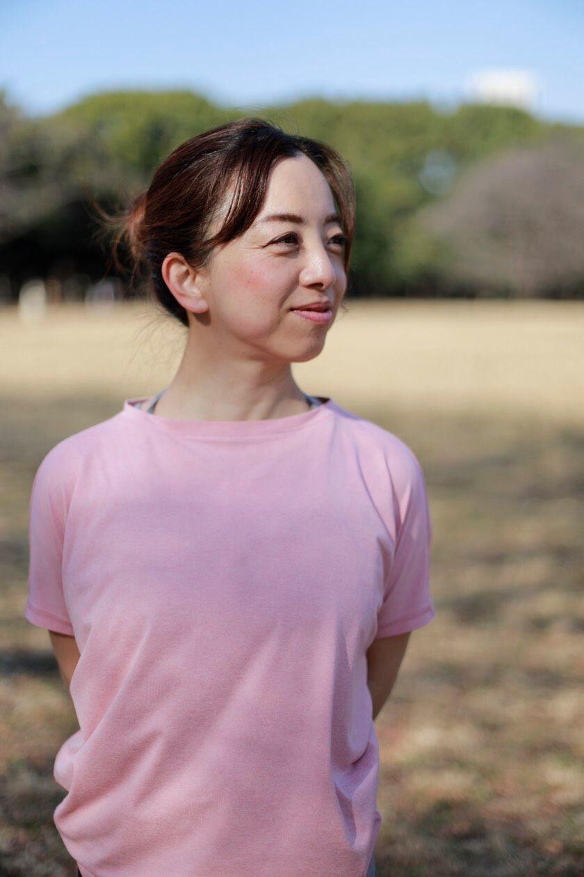 出産にむけて聞いておきたいデリケートケア講座 Atsuko