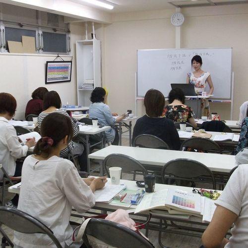 「国際薬膳調理師認定試験」試験対策セミナー【2020年秋受験(木曜日コース・土曜日コース)16期生】