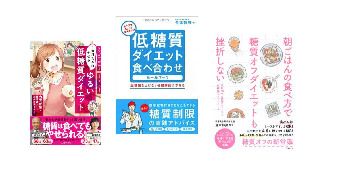 【管理栄養士限定】金本郁男先生セミナー~グライセミックインデックスについて~