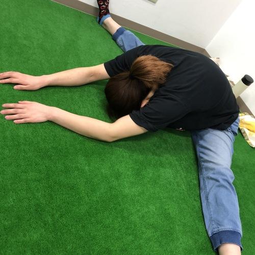 ケアトレーニング@ひょうたん島穂積店